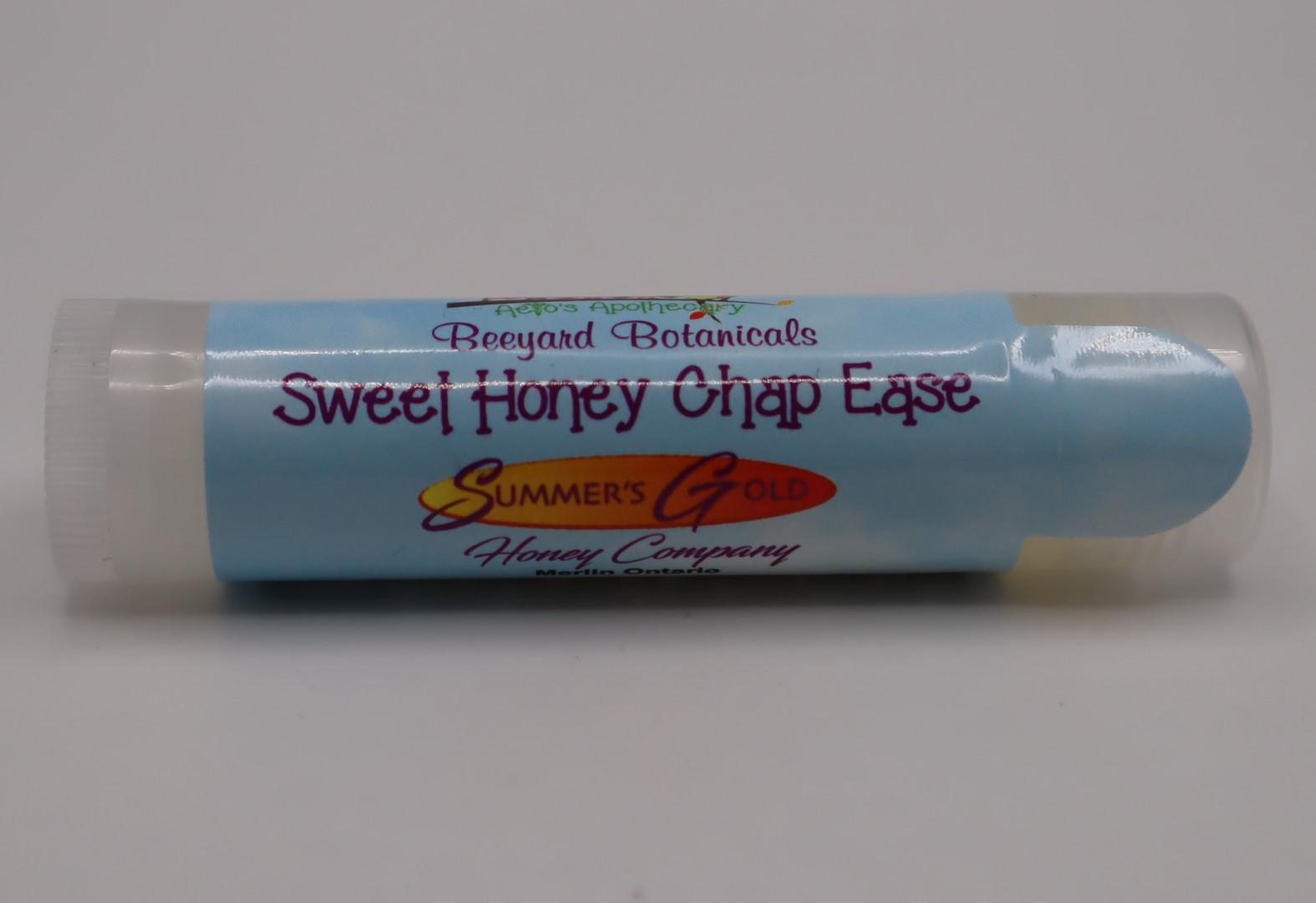 Honey Lip Balm 4.25 grams